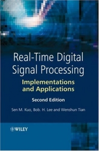 Real-Time Digital Signal Processing, 2nd Edition Free Ebook