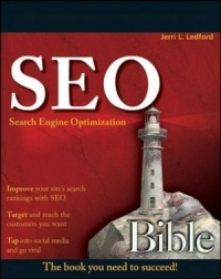 SEO Bible Free Ebook