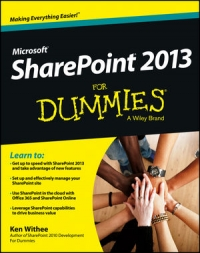 SharePoint 2013 For Dummies Free Ebook