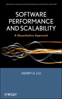Software Performance and Scalability Free Ebook