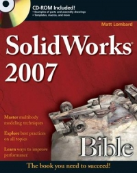 SolidWorks 2007 Bible Free Ebook
