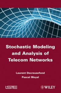 Stochastic Modeling and Analysis of Telecoms Networks Free Ebook