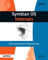 Symbian OS Internals Free Ebook