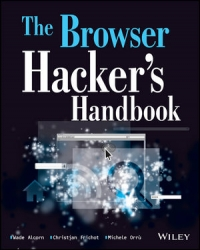 The Browser Hacker