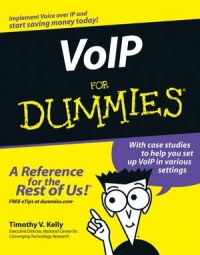 VoIP For Dummies Free Ebook