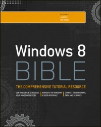 Windows 8 Bible Free Ebook