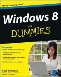 Windows 8 for Dummies Free Ebook