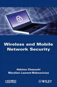 Master thesis in network security