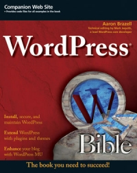 WordPress Bible Free Ebook
