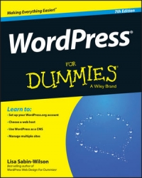 WordPress For Dummies, 7th Edition