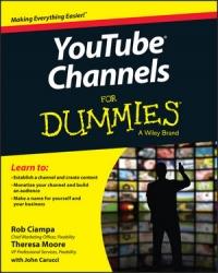 Aprendiendo a Crear y Usar los Canales de Youtube